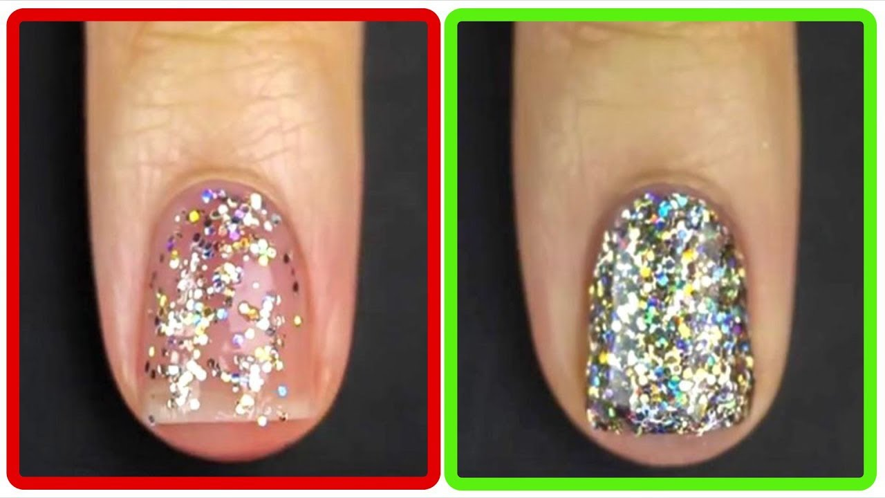 20 Manicure Hacks You Ve Been Looking For Your Whole Life Youtube