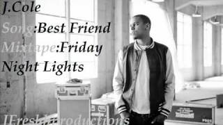 Missy Elliott - Best Friends feat. Aaliyah (J. Cole Remix) Thumbnail