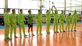 Коломияни виграли Суперкубок Івано-Франківської області з волейболу