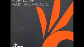 Falling Cows - Kara Tal (Acid Pauli & NU Remix)