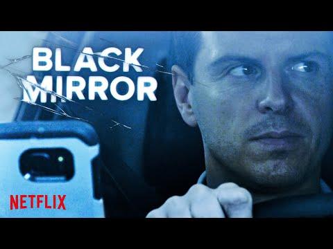 """""""Black Mirror"""" saison 5: les bandes-annonces des épisode dévoilées"""