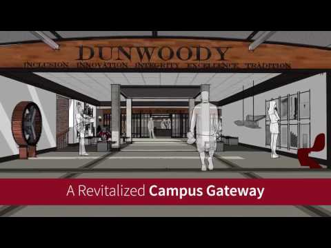 Dunwoody College of Technology: Transforming the Campus