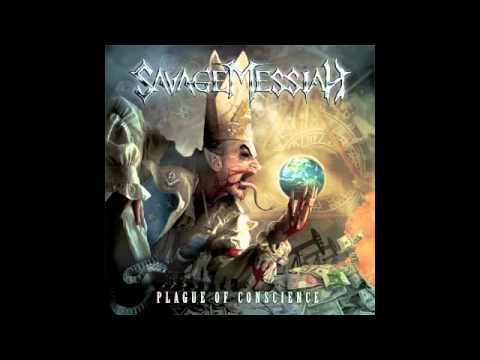 Savage Messiah - Beyond A Shadow Of A Doubt
