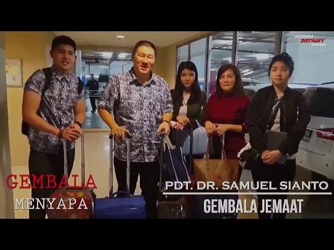 Ibadah Raya V Gereja Bethany Malang, 1 Oktober 2017 - Pdm. Teng Tjen Tung