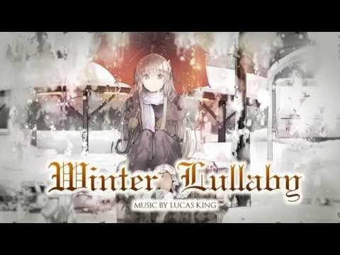 Emotional Music Box - Winter Lullaby (Original Composition)