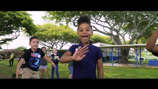 Hawaii Videography - Pearl Harbor Elementary - Oahu Films | Hawaii Video Production | Honolulu