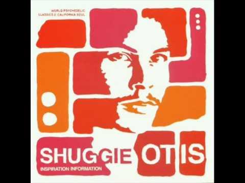 Shuggie Otis - Freedom Flight