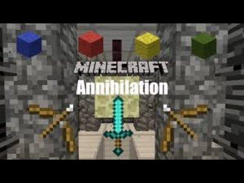 minecraft guildcraft annihilation ep 2