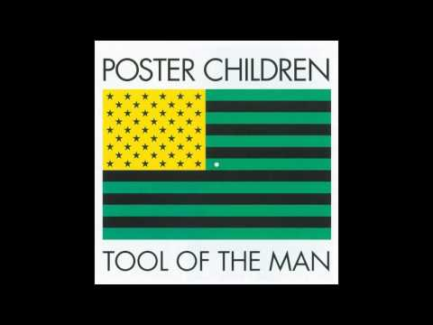 Poster Children - Blatant Dis
