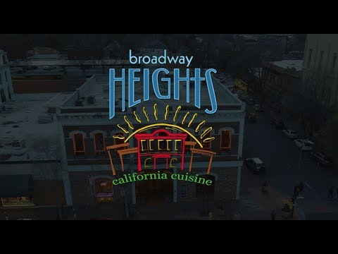 Chico Chow | Broadway Heights