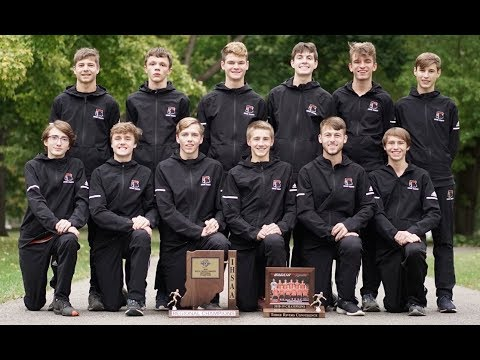 Wabash High School XC - Documentary