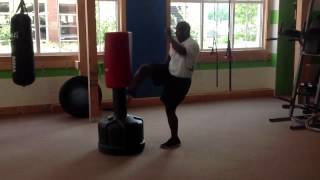 Akua Ba Fitness Promotional Video