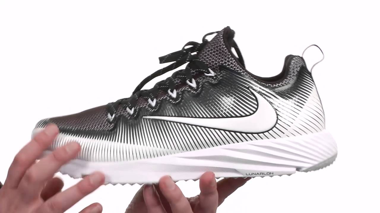 9cb7bcdda66 Nike Vapor Speed Turf SKU 8666378 - YouTube