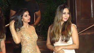 SRK's Daughter Suhana Khan With Mother Gauri Khan