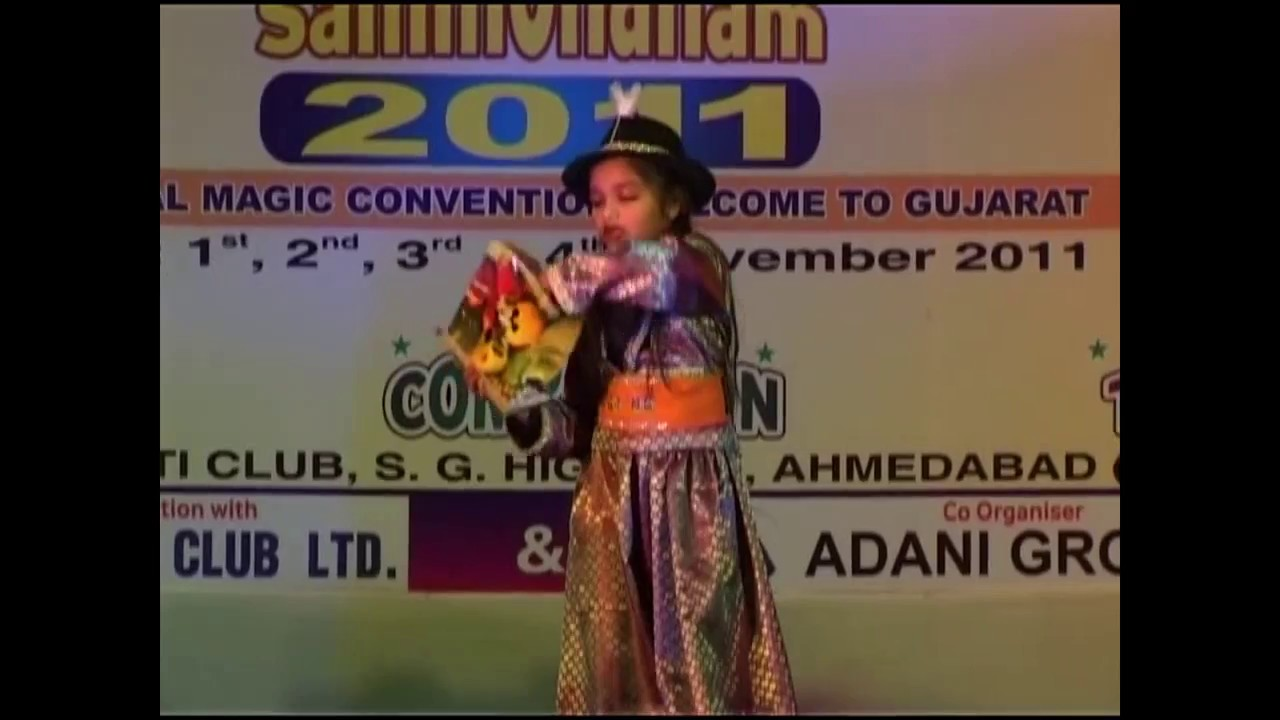 International Magician S.Kumar - Magic Part 6