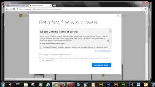 How To Update Your Web Browser