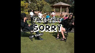 Take That Sorry (Up Yours) (feat. Vrnda & Chezin) - The Revisit Project