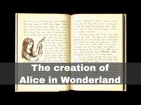 4th July 1862: Charles Dodgson, aka Lewis Carroll, first tells the story of Alice in Wonderland
