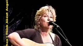 Roxie Dean -- When I Think About Angels