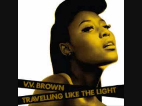 VV Brown-I Love You
