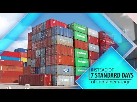 Your Best Freight Forwarder in China - Bansar