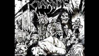 Cianide - Envy And Hatred  [Doom, Death And Destruction]