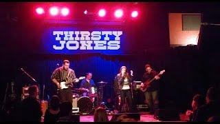 thirsty jones i ain t your mama maggie rose cover