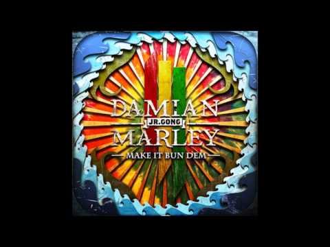 Make It Bun Dem - SkrilleX & Damien Marley [Bass Boosted]
