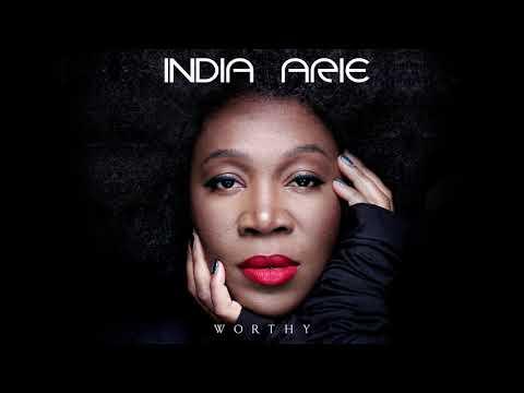 India.Arie - Worthy (Audio)