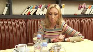 Светская хроника. Кристина Орбакайте (ч.1)