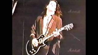 Arcade (Stephen Pearcy) Live in Toronto 1993 Full Show