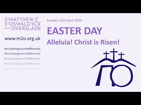 Easter Day Service