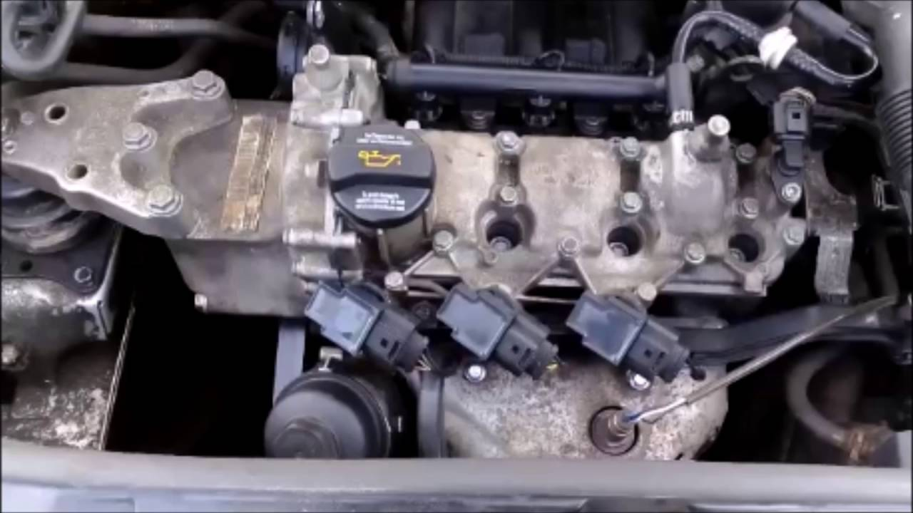 vw 2 8 engine diagram skoda fabia misfire youtube audi 2 8 engine diagram #1