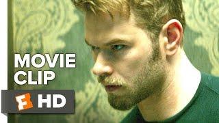 Extraction Movie CLIP - Night Club (2015) - Kellan Lutz Movie HD
