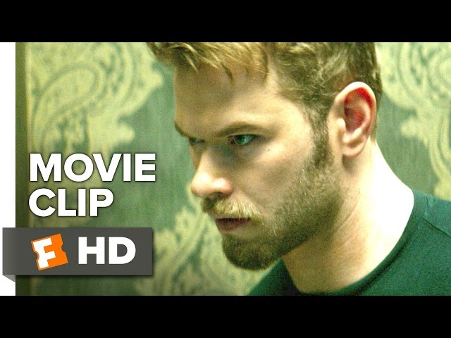Foot Fist Fridays Kellan Lutz Brings The Pain In 2015 S Extraction Action Flix Com