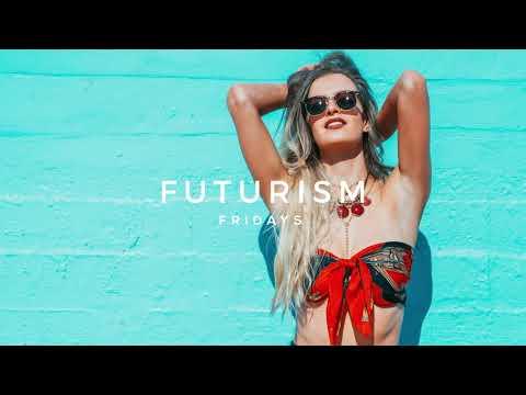 FUTURISM Fridays // REESE Guest Mix // Deep & Tech House Music