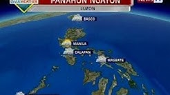 BT: Weather update as of 12:04 p.m. (Sept. 16, 2013)