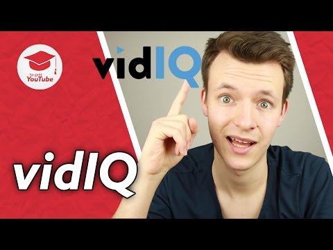 Mehr Klicks auf all deine YouTube-Videos mit VidIQ!?
