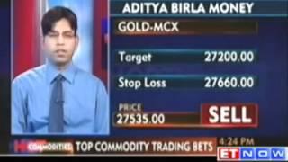 Aditya Birla Money - Top commodity trading bets