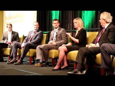 2016 CBRE Des Moines Market Survey Panel Discussion