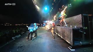 Scorpions - Tease Me Please Me Live @ Wacken Open Air 2012 - HD