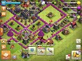 Clash of Clans Base
