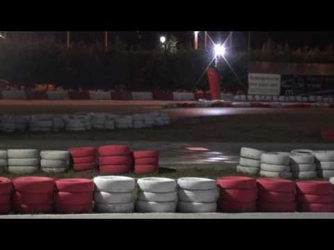 10 F1 Fans Kart Challenge Athens 2017 - Race 5 - Group 2