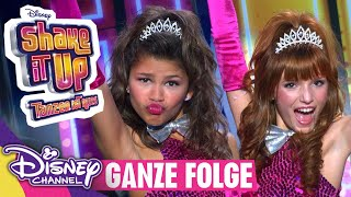 SHAKE IT UP - Die erste Folge in voller Länge | Disney Channel App 📱