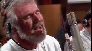 Singer, actor, 'The Gambler': Kenny Rogers dies