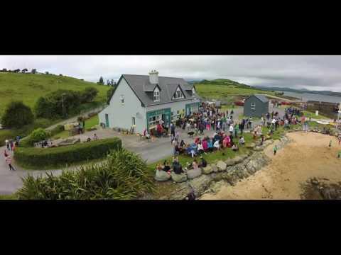 Atlantic Challenge Fun Day - Whiddy Island