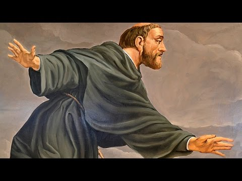 St. Joseph of Cupertino HD
