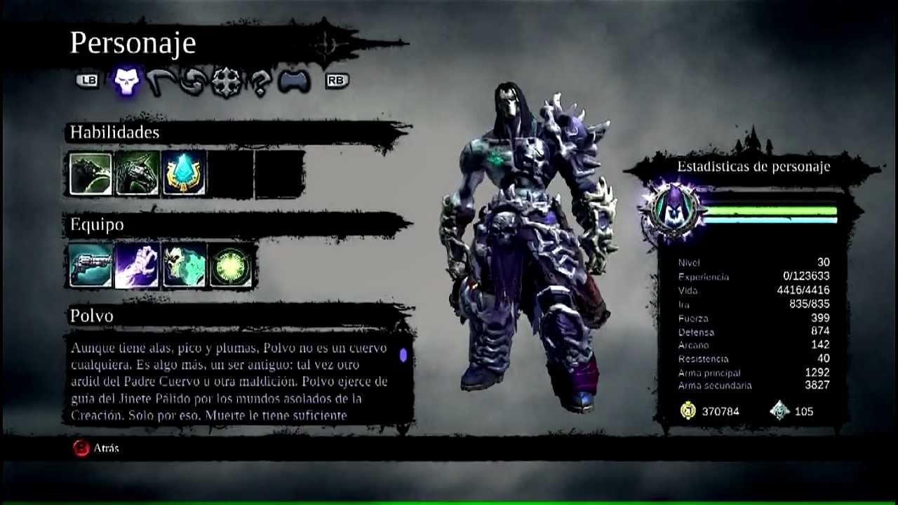 darksiders 2 oran how to find