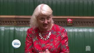 UK Parliament debates persecution of Ahmadi Muslims