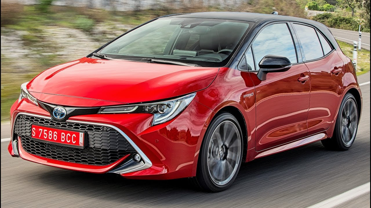 Kelebihan Toyota Corolla 2.0 Spesifikasi